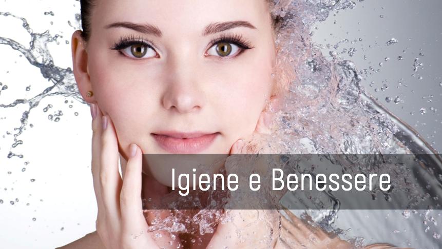 Prodotti Igiene e benessere