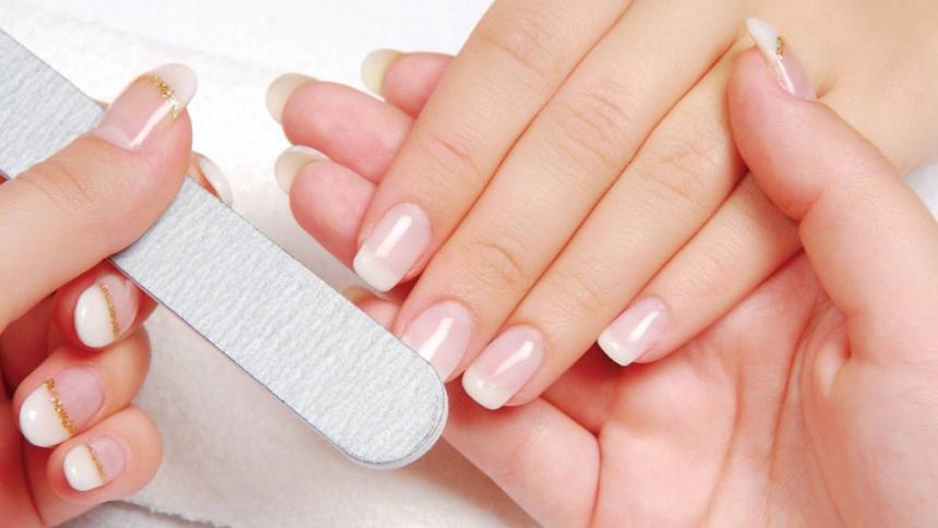 Prodotti per mani e unghie