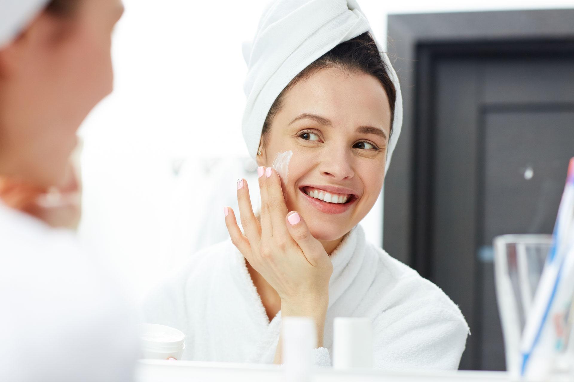 come curare l'acne