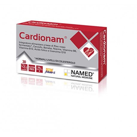 Named Cardionam