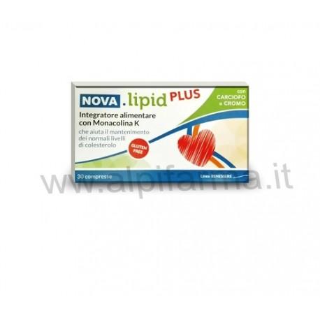 Nova Lipid Plus