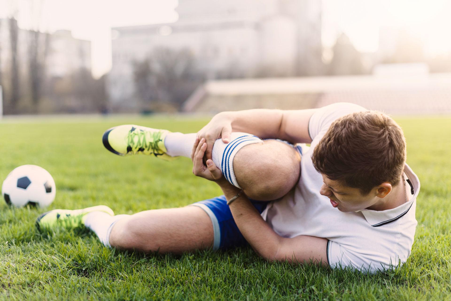 stiramento muscolare cause