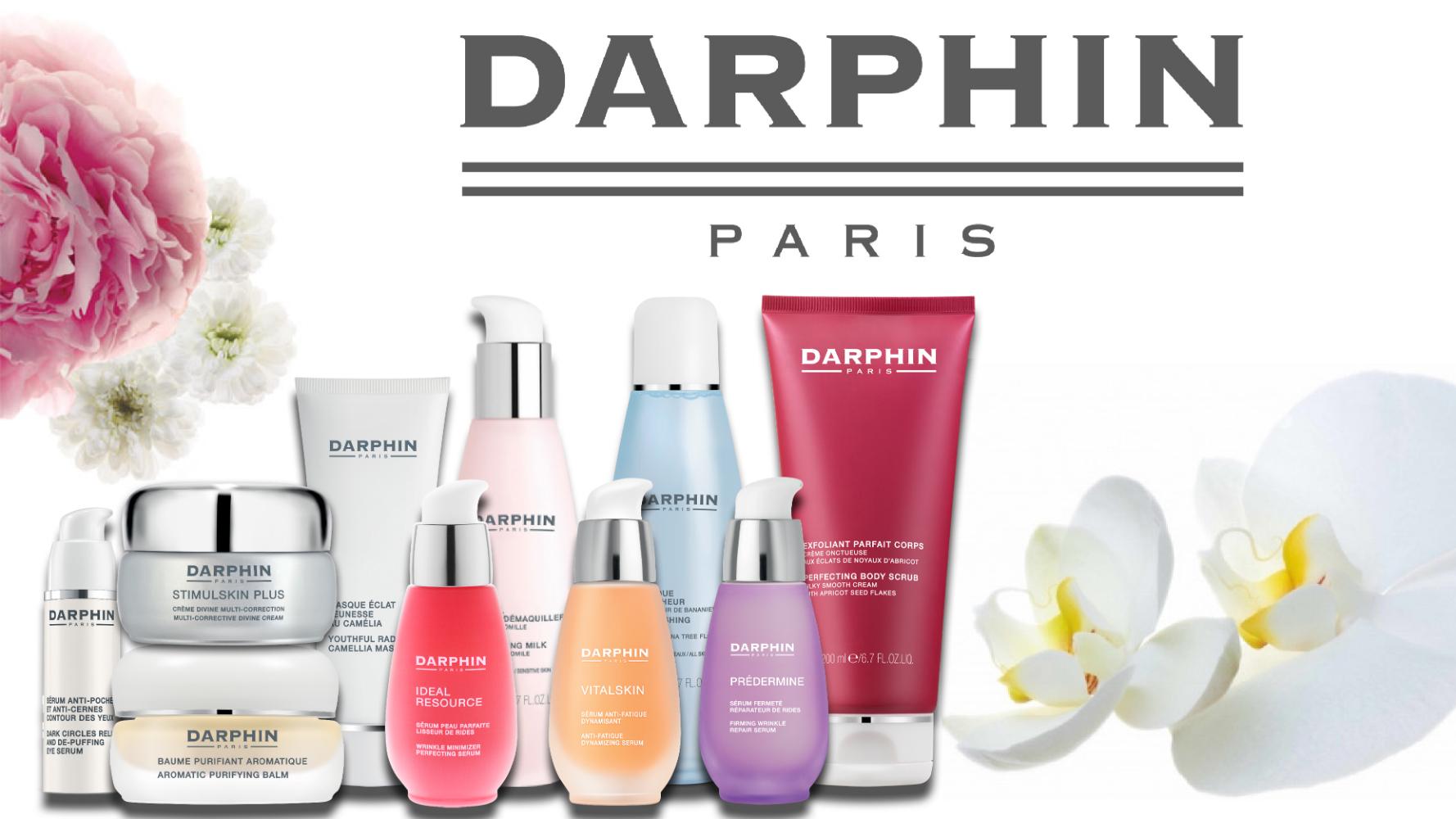 prodotti darphin