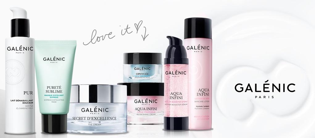 Cosmetici Galenic