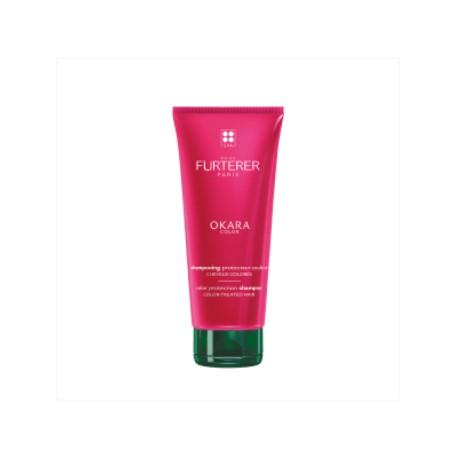 Okara Color shampoo